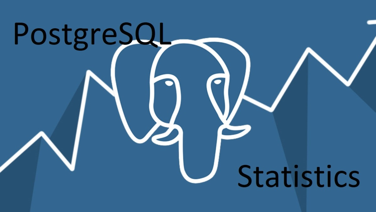 Statistics is Missing from Tables in PostgreSQL